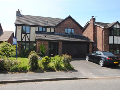 Petersham Drive, APPLETON, Warrington, WA4