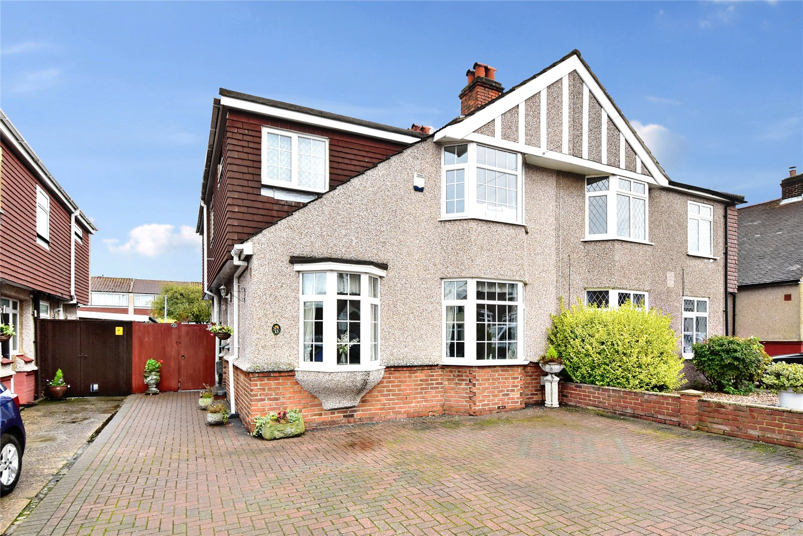Heathclose Avenue, West Dartford, Kent, DA1