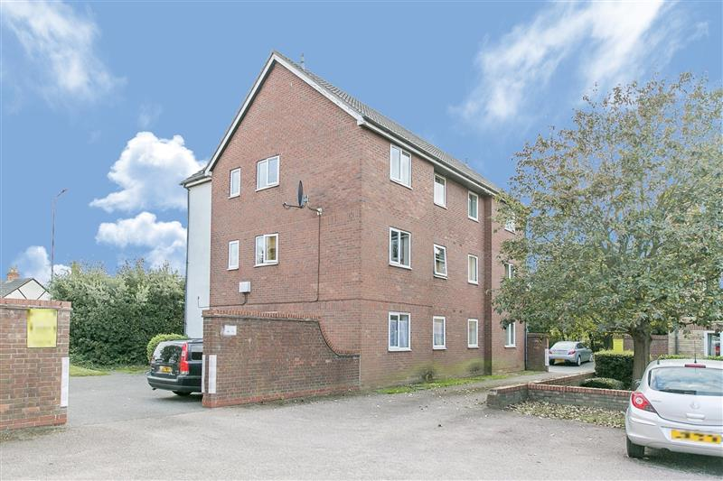 London Road, Marks Tey, Colchester, CO6