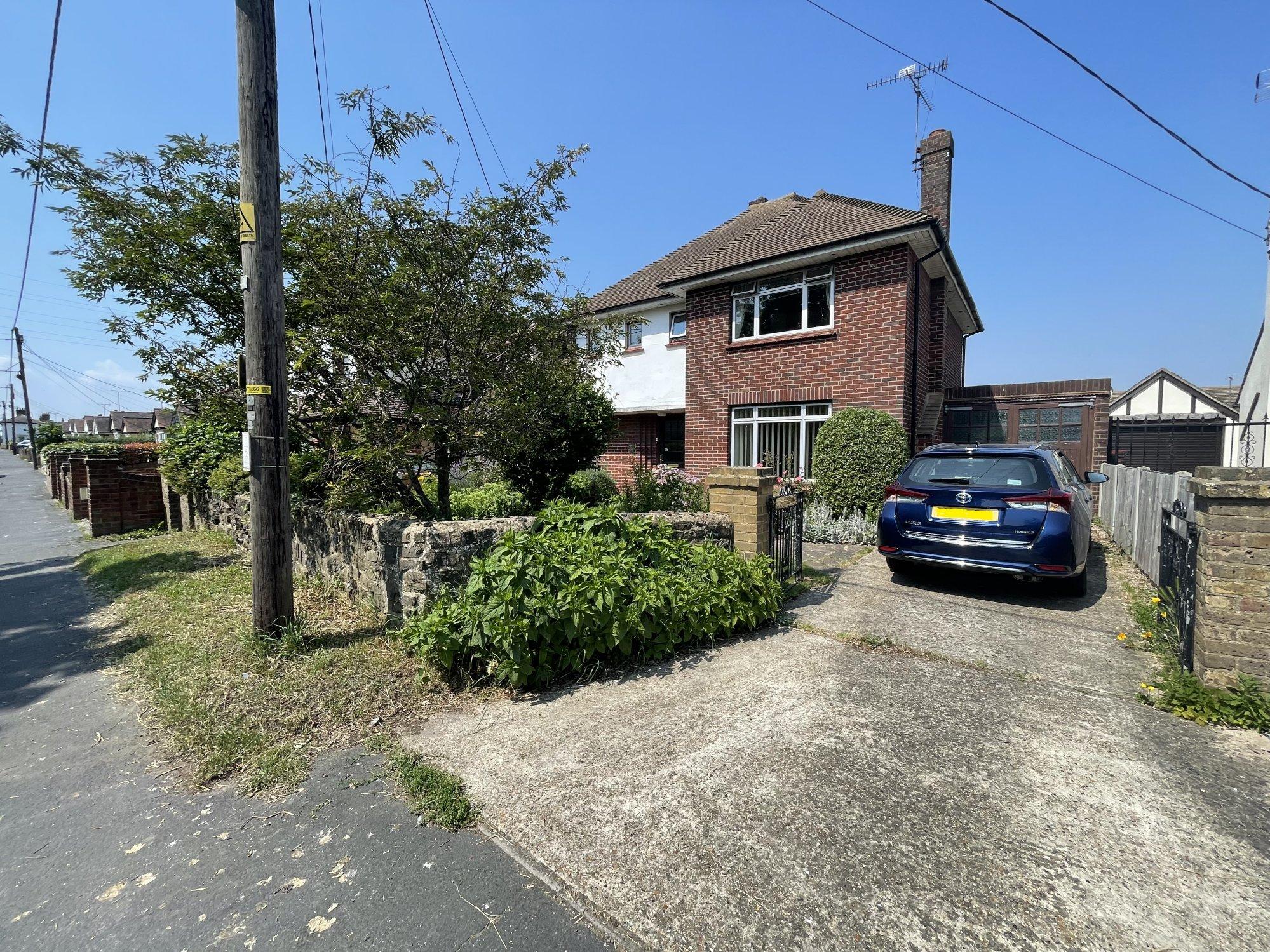 Stambridge Road, Rochford