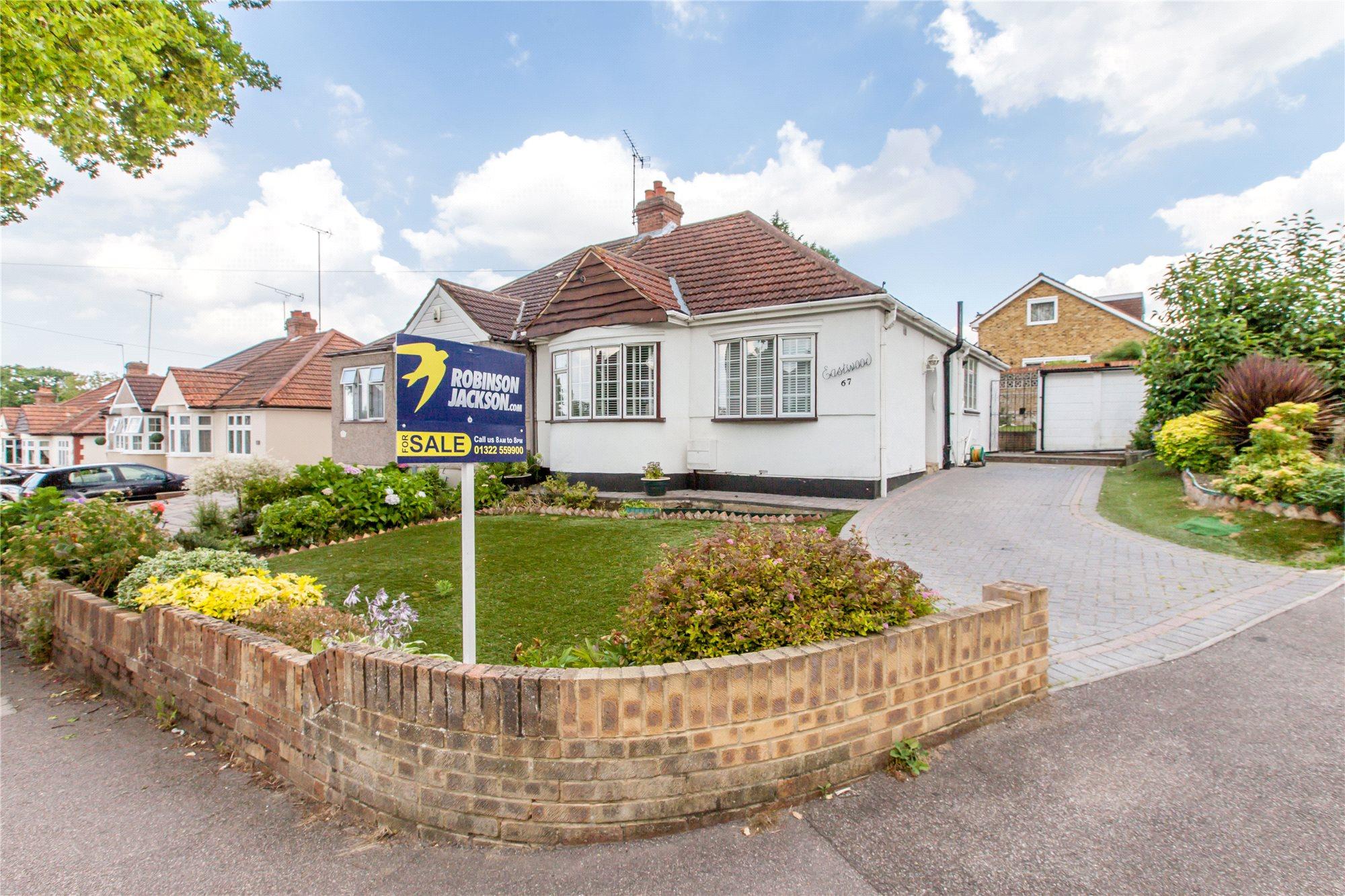 Summerhouse Drive, Joydens Wood, Bexley, Kent, DA5