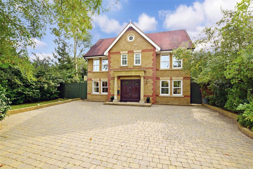 Eynsford Road, , Crockenhill, Kent