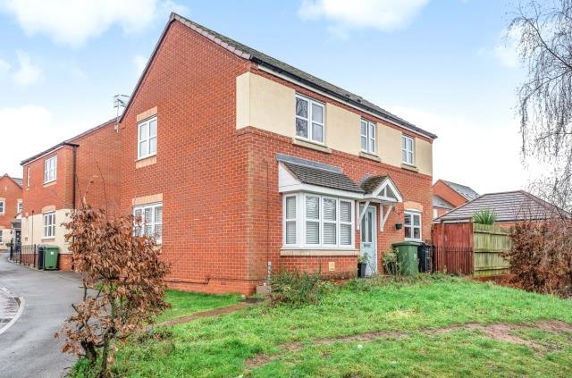 Dace Road, Broomhall, Worcester, WR5
