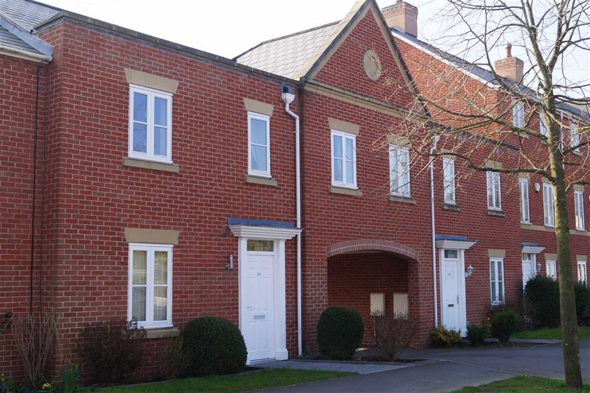 Park Avenue, Whitchurch, SY13