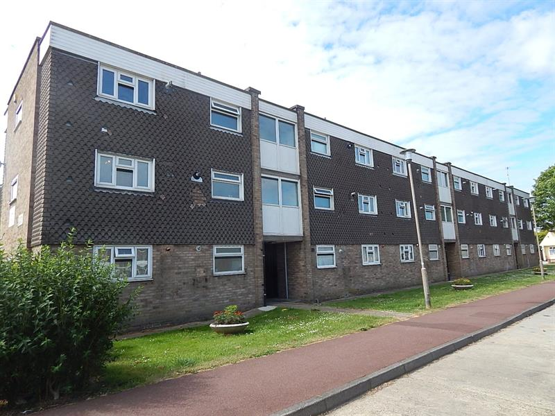 Lakenham House, Manners Way, Southend-On-Sea, Essex, SS2