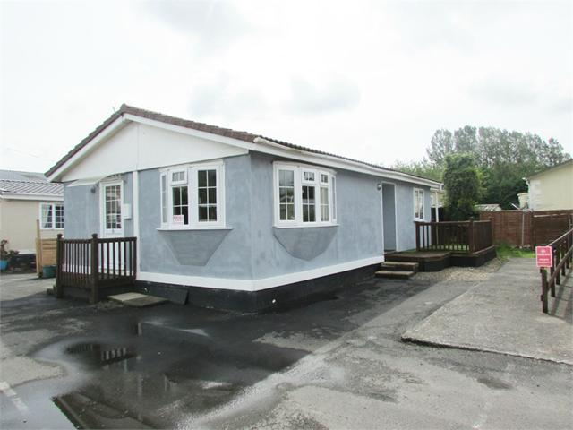 15 Willow Park, Whitland, Carmarthenshire