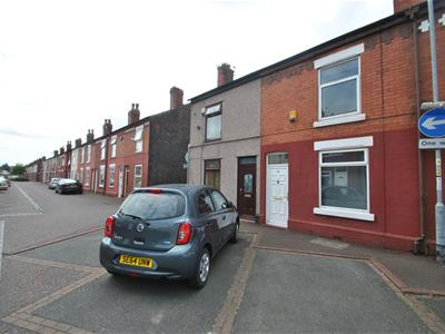 Cumberland Street, LATCHFORD, Warrington, WA4