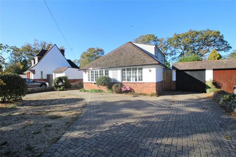 Buckland Grove, Highcliffe, Dorset, BH23