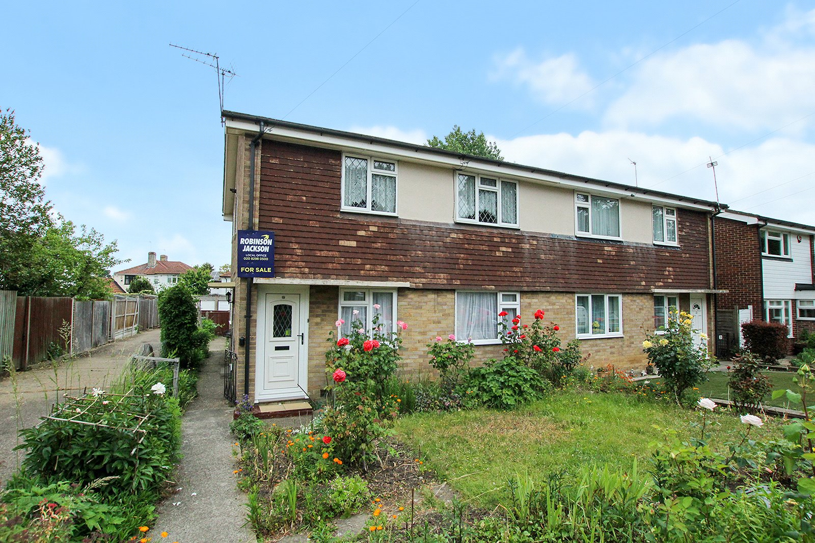 Bursdon Close, Sidcup, Kent, DA15