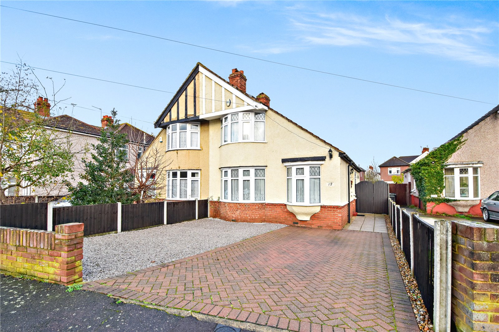 Heathview Crescent, West Dartford, Kent, DA1
