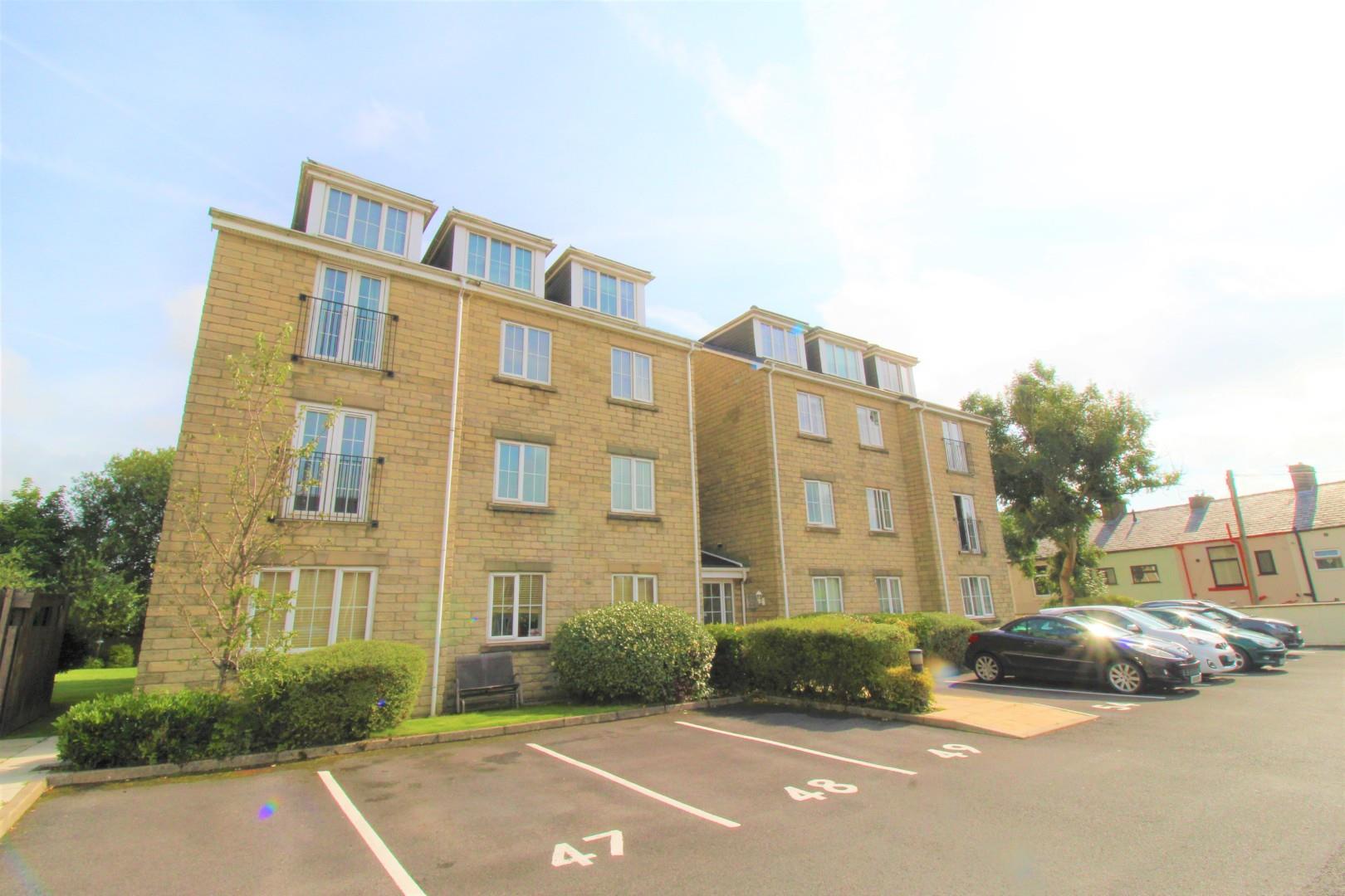 Edenhurst Apartments, Haslingden