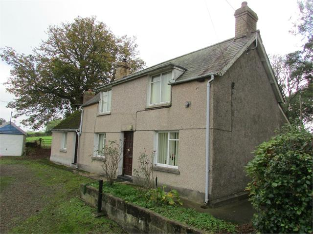Crundale, Haverfordwest, Pembrokeshire