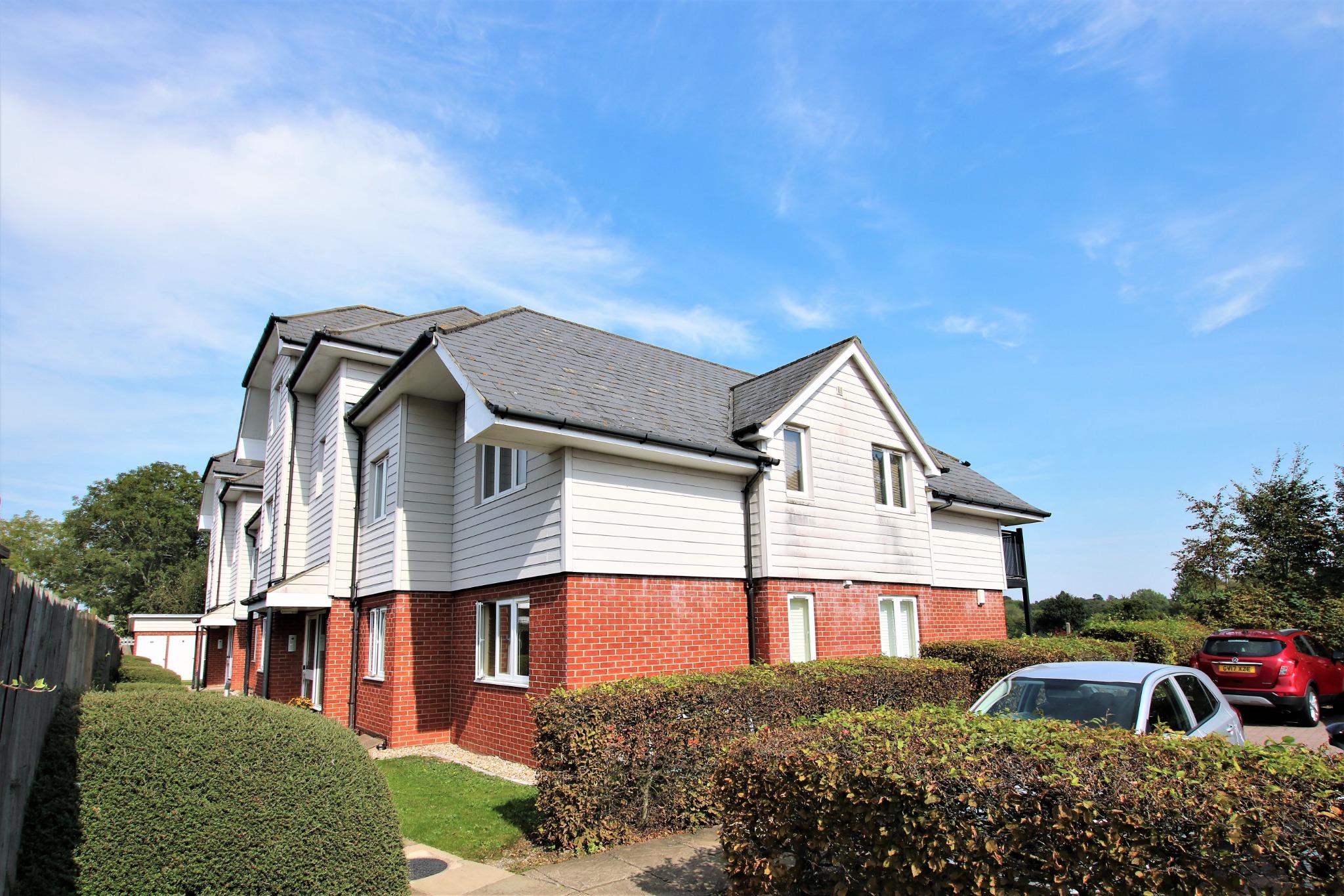 Broad Oak, Botley, Southampton