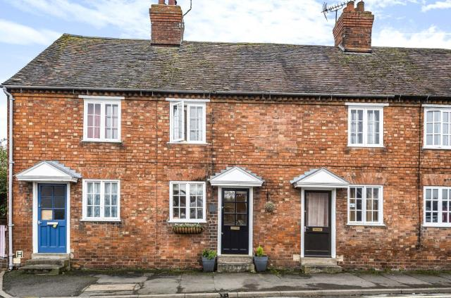 Priest Lane, Pershore, WR10