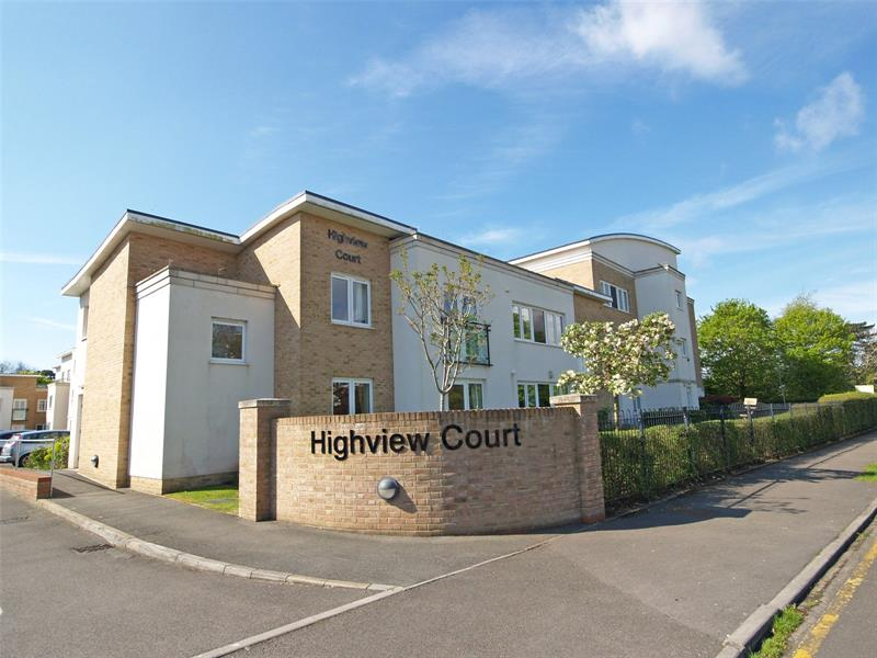 Highview Court, 46 Wortley Road, Christchurch, Dorset, BH23