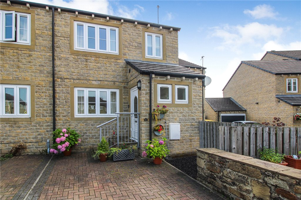 New Close Mill Fold, Silsden, Keighley, West Yorkshire
