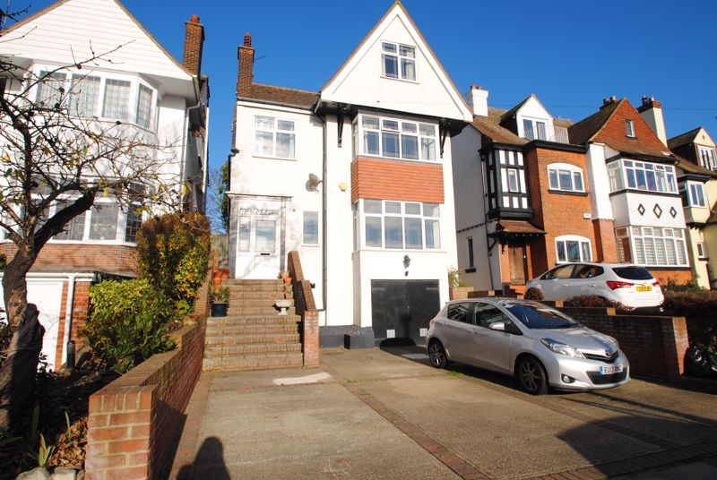 Kings Road, Westcliff-on-sea, Essex