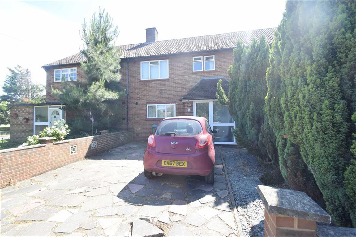 The Roundway, West Watford, Herts