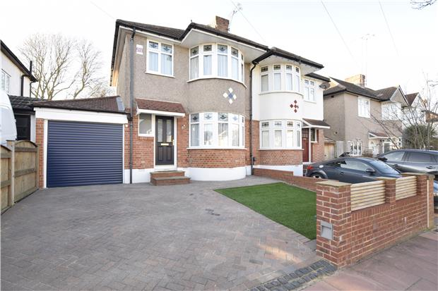 Saxville Road, ORPINGTON, Kent, BR5 3AW