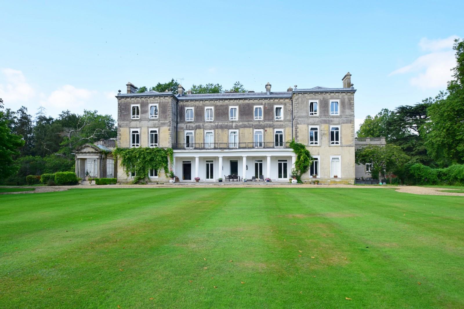 Flat 15 Brambridge House, Brambridge Park, Brambridge, Eastleigh SO50 6HL