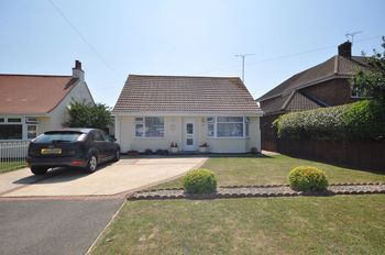 Roydon Way, Roydon Way, Frinton-on-sea