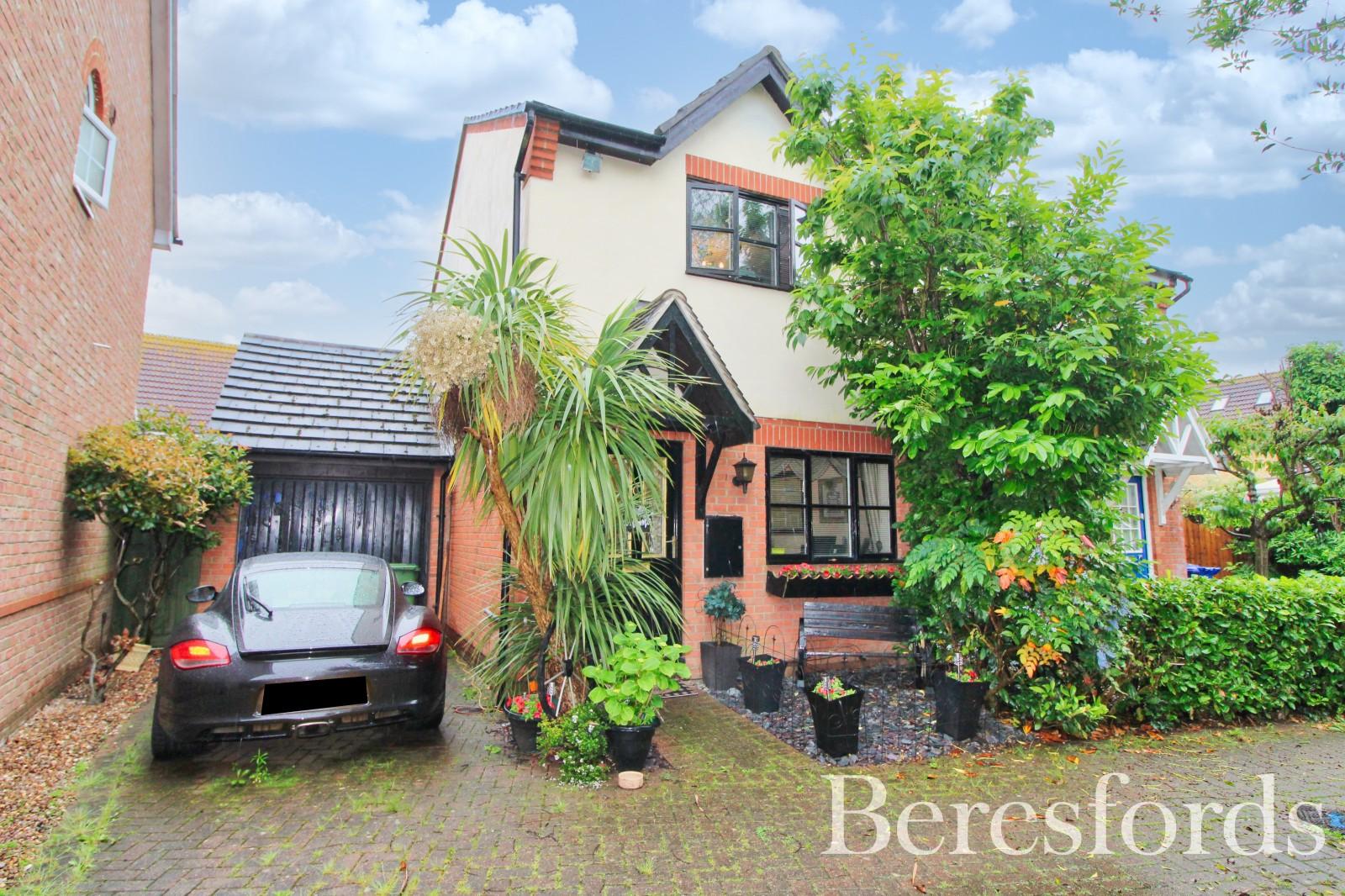 Birch Crescent, Brandon Groves, South Ockendon, Essex, RM15