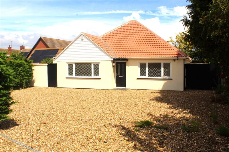 Point Clear Road, St. Osyth, Clacton-On-Sea, Essex, CO16