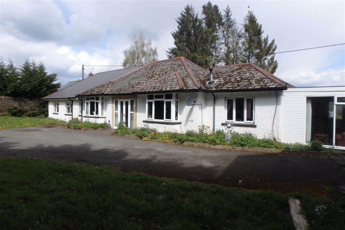 Llyswen, Brecon, Powys