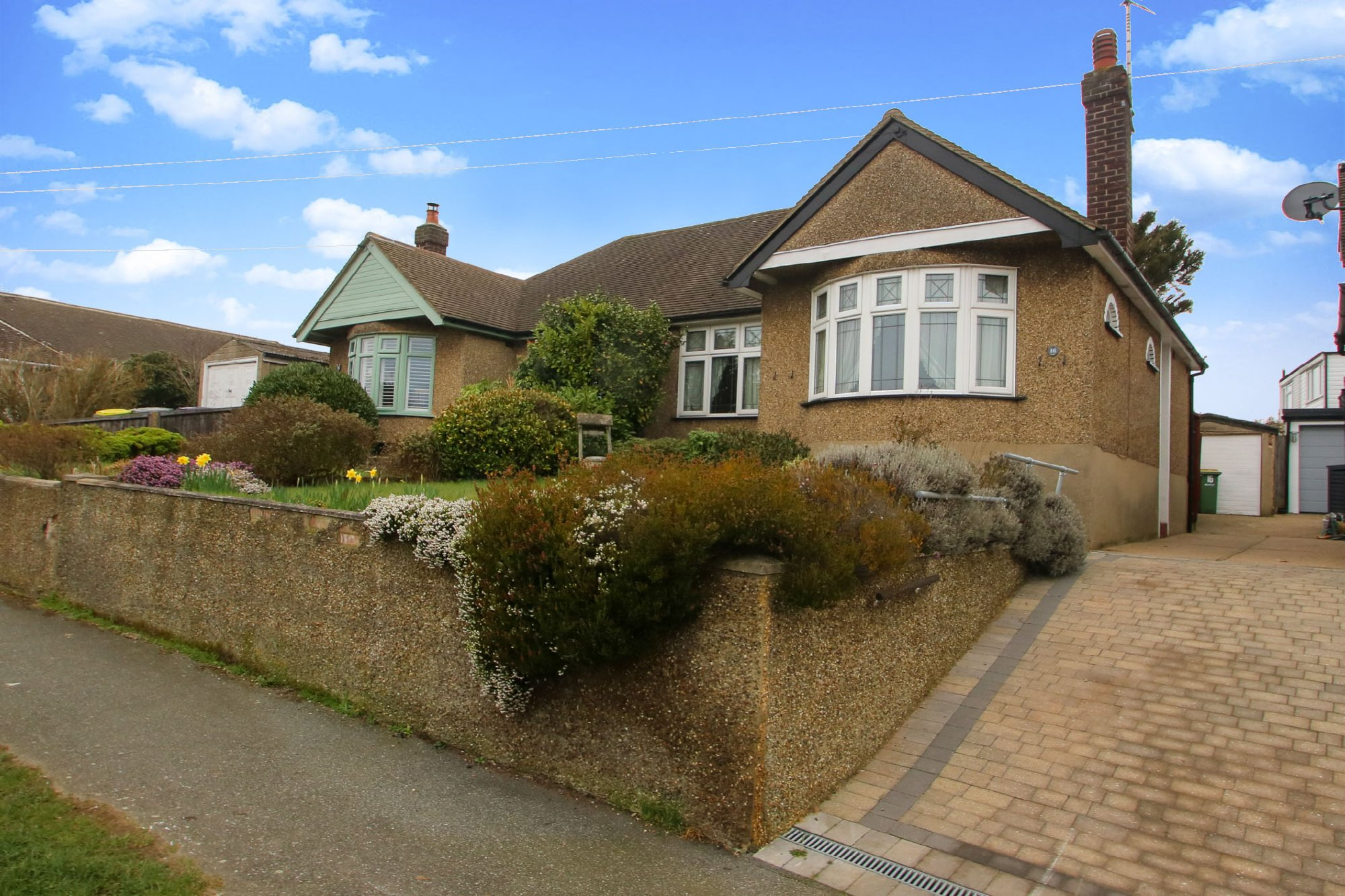 Cotswold Avenue, Rayleigh