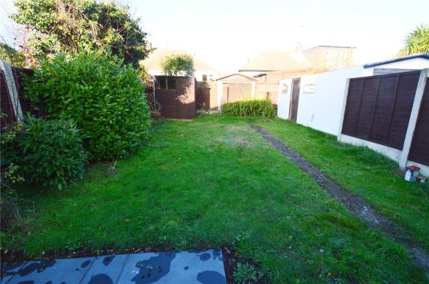 Orchard Grove, Eastwood, Leigh On Sea, SS9