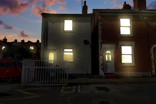 John Harper Street, Colchester