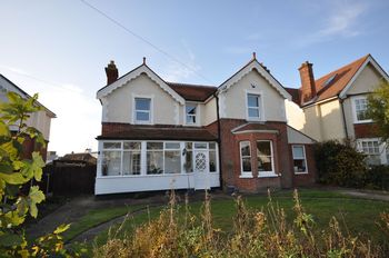 Harold Grove, Harold Grove, Frinton-on-sea
