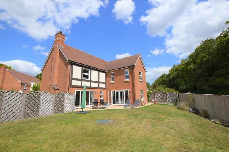 Lywood Close, Harnham.                                   Video Tour