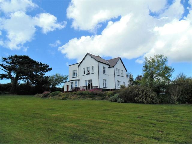 The Old Vicarage, Broad Haven, HAVERFORDWEST, Pembrokeshire