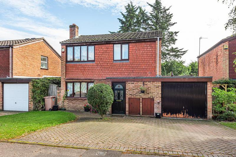 Purfield Drive, Wargrave, Reading, RG10