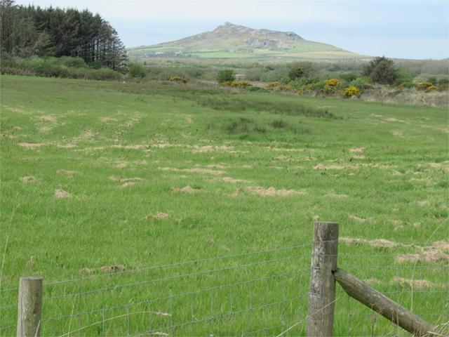 5 ACRES FARM LAND (FORMERLY PART OF  LLETTY FARM), Carnhedryn, Solva, Haverfordwest, Pembrokeshire