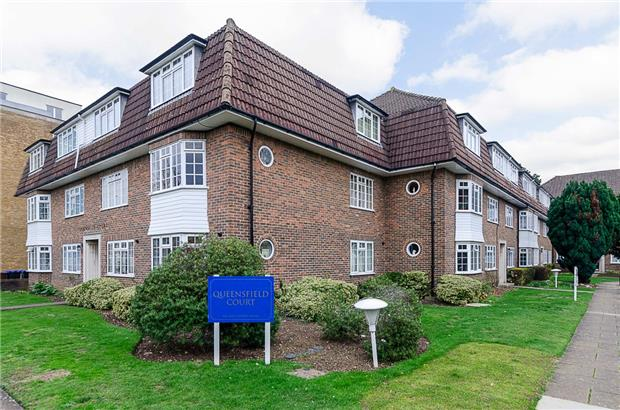 Queens Field Court, London Road,Cheam, Surrey, SM3 8JD