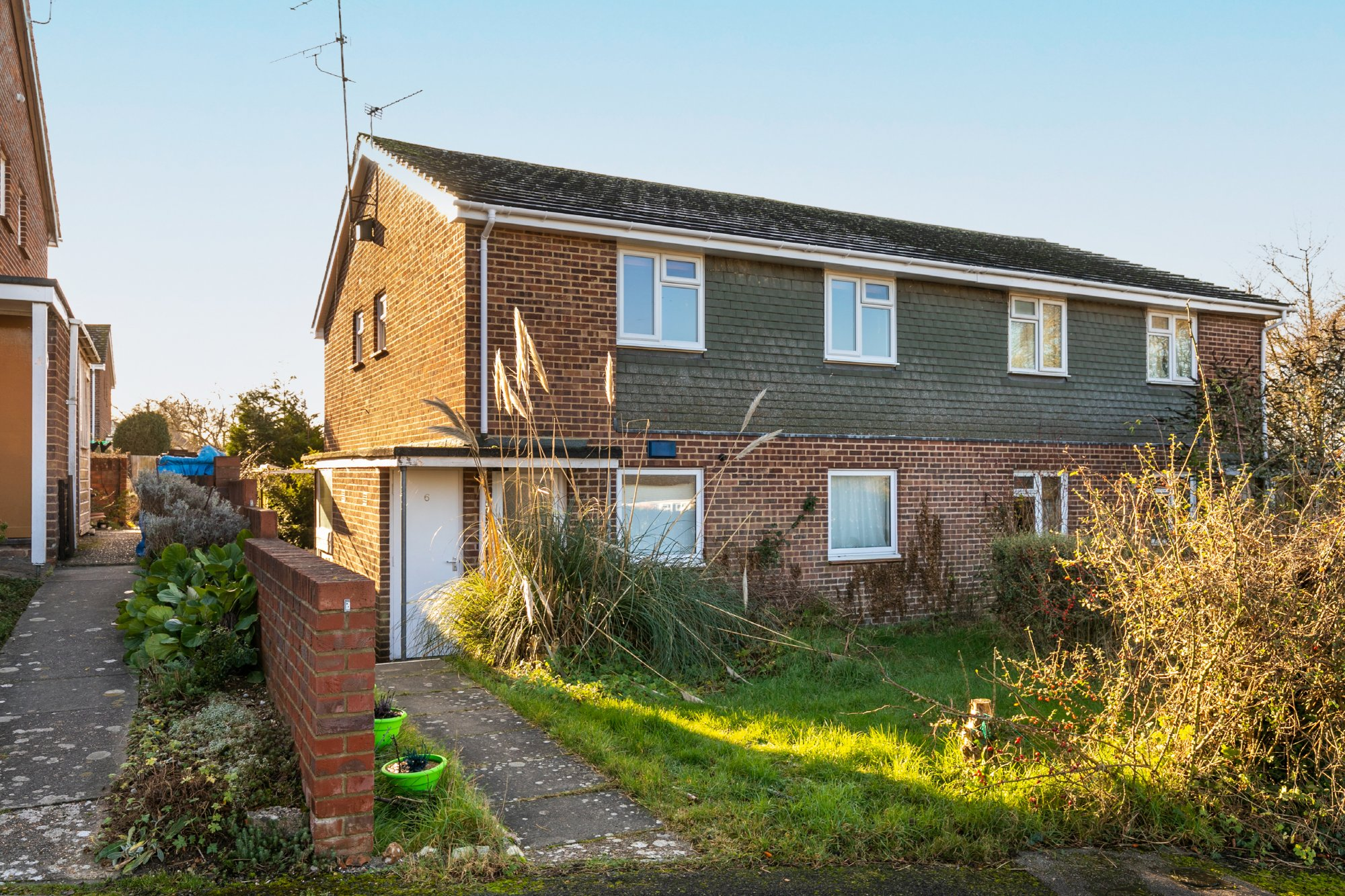 Field End, Kings Worthy, Winchester, SO23