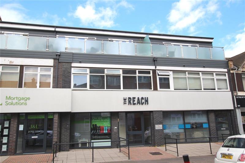 The Reach, 687-693 London Road, Chalkwell, Essex, SS0