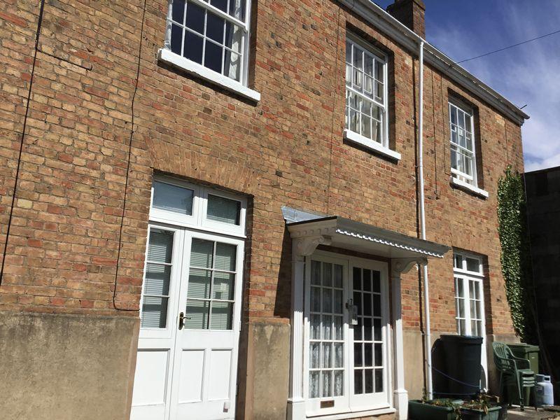 Mount Street, Taunton