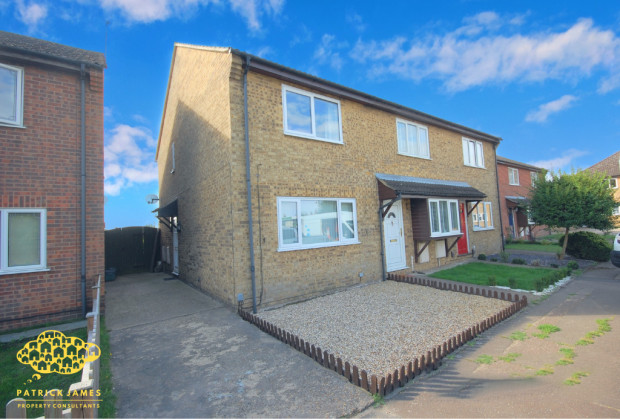 Fifteen Montbretia Close,  Colchester, CO3