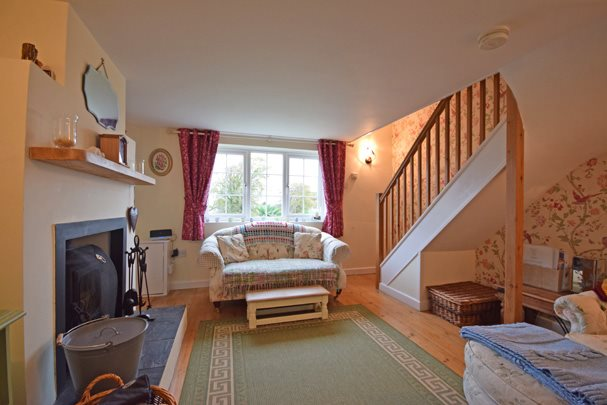 Primrose Cottage, Kemming Road, Whitwell