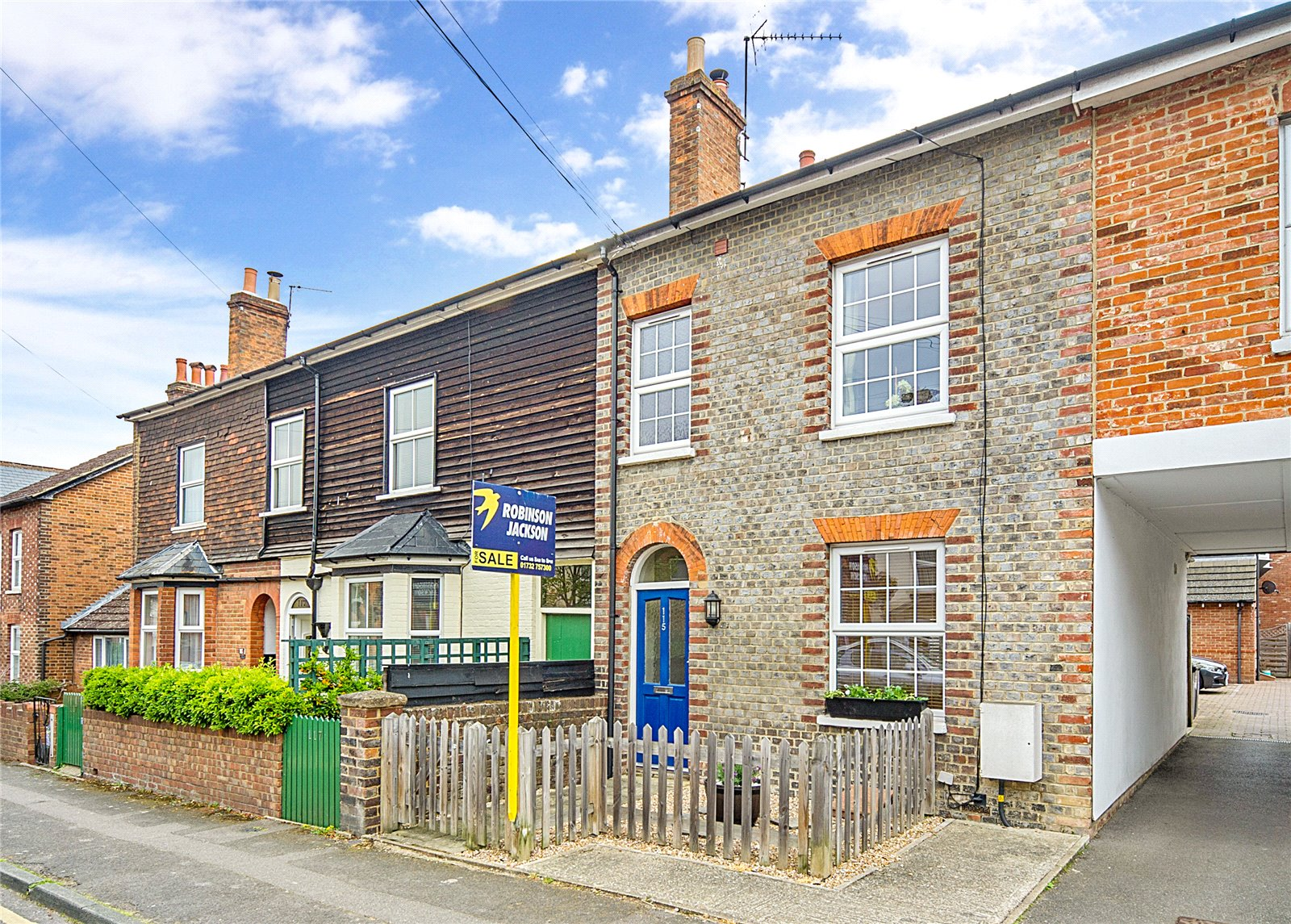 Lavender Hill, Tonbridge, Kent, TN9