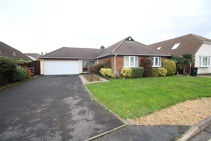 Glengarry Way, Friars Cliff, Christchurch, Dorset, BH23