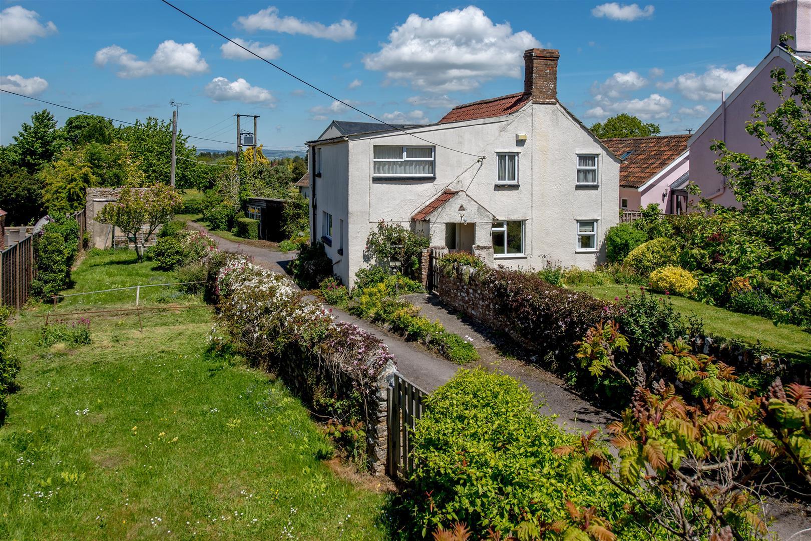 Howleigh Lane, Blagdon Hill, Taunton