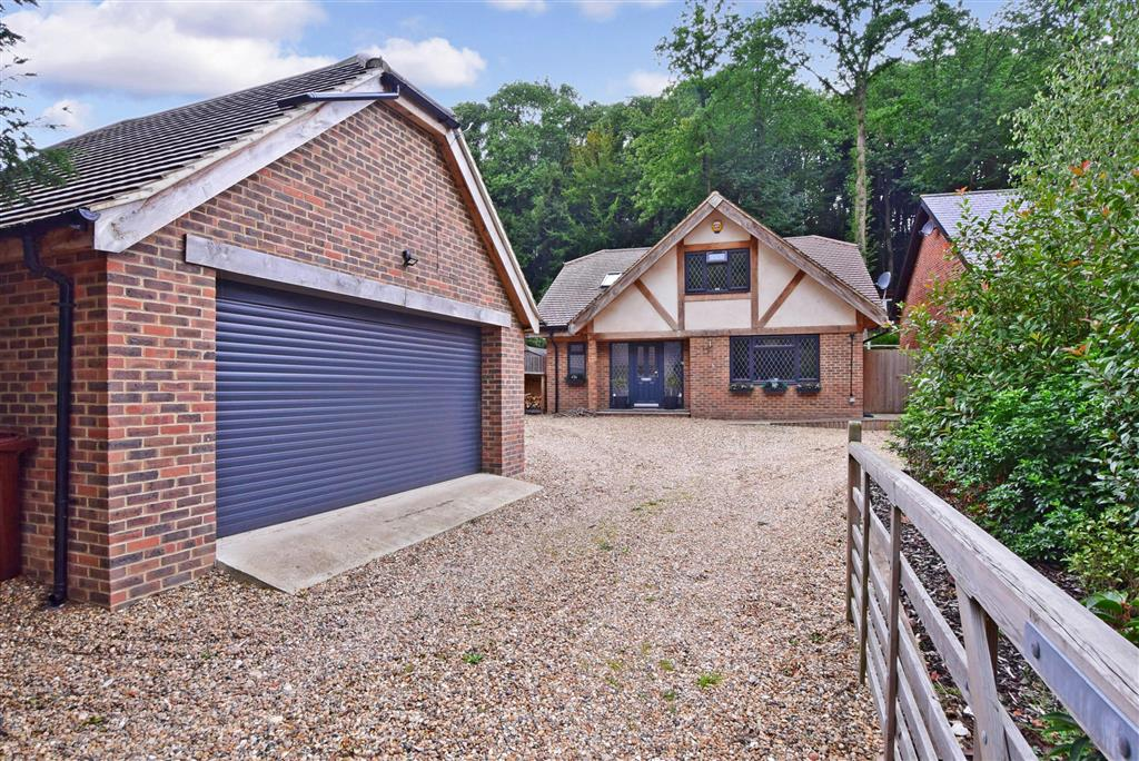 Rhododendron Avenue, , Culverstone, Meopham, Kent