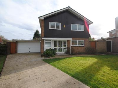 Oakways, APPLETON, Warrington, WA4