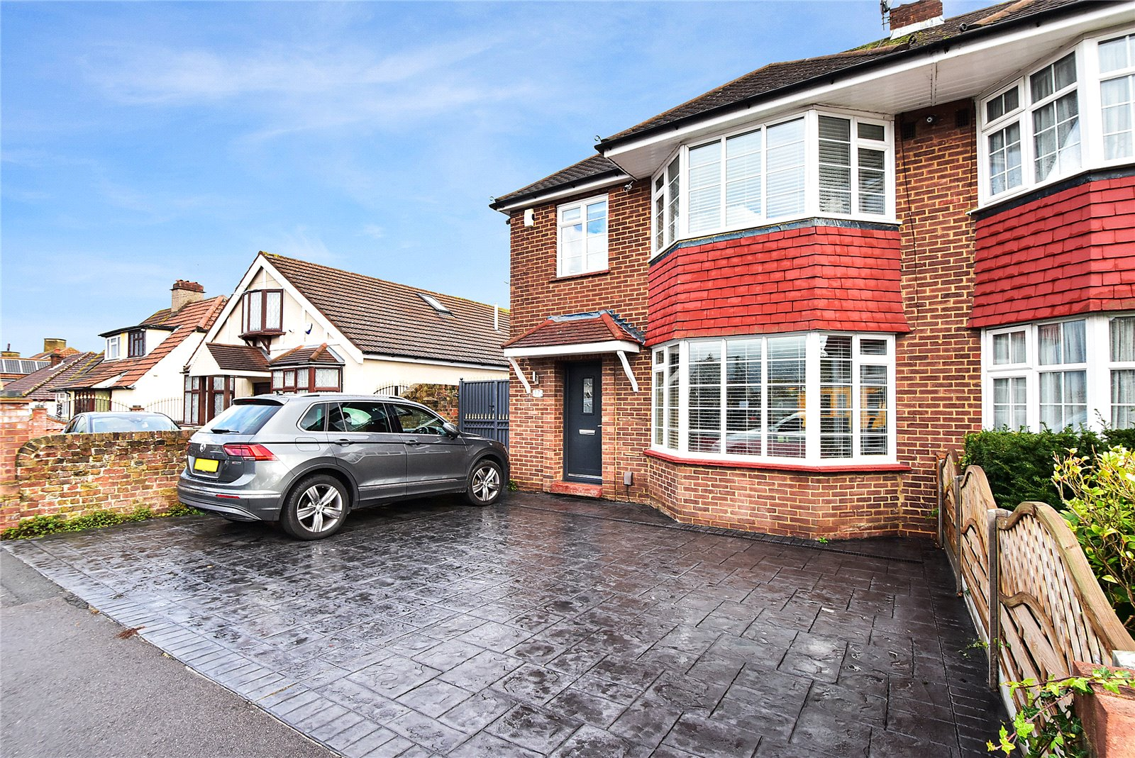 Lawrence Hill Road, West Dartford, Kent, DA1