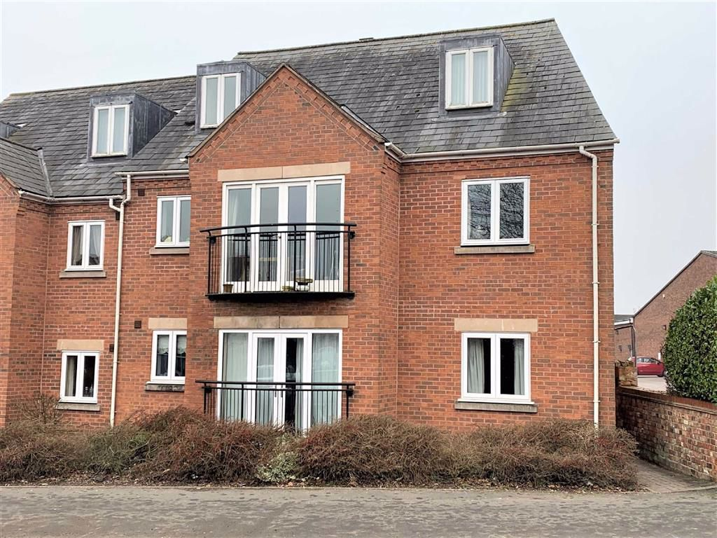 Heatley Court, Whitchurch, SY13