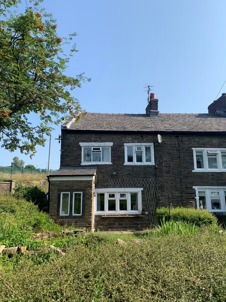 Quickedge Road, Mossley, Greater Manchester, OL5